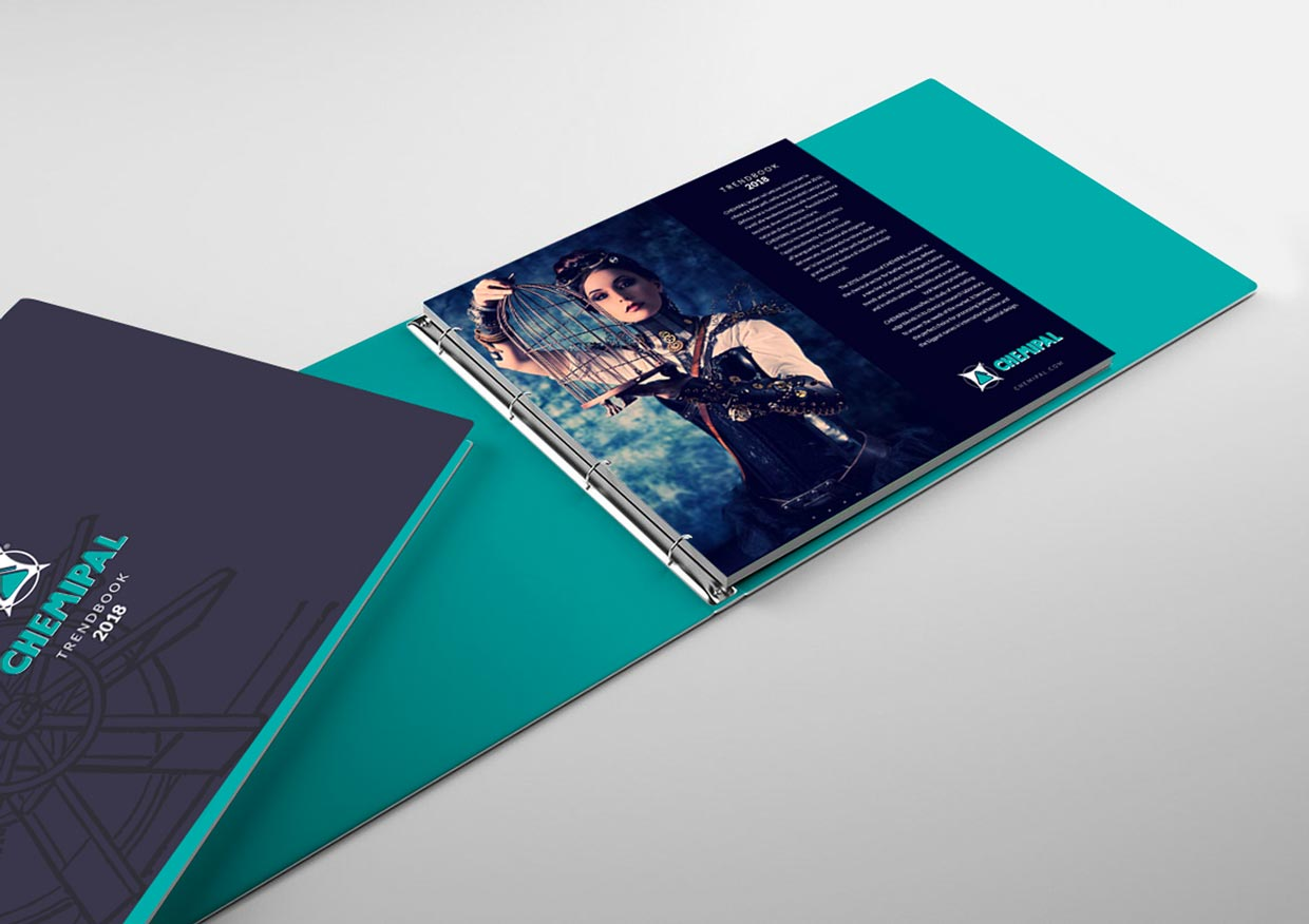 Chemipal, Trend book