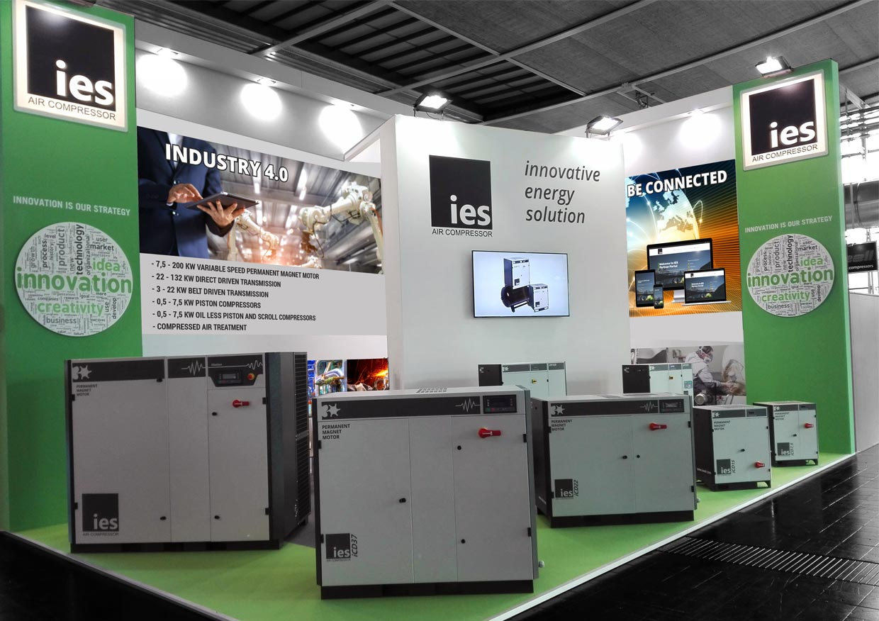 ies, stand